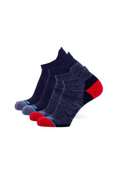 The Low-Cut 2-Pack Socks,