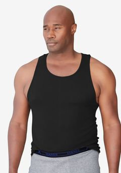 Hanes® A-Tank 3-Pack,