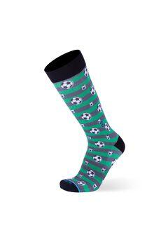The Soccer Socks,