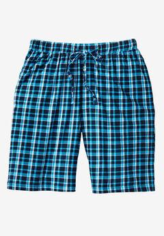 Hanes® 2-Pack Sleep Shorts,