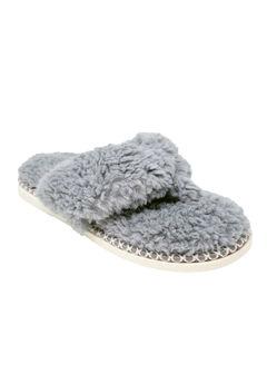 Berber Thong Slipper,