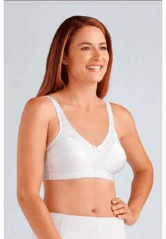 The Ava Wirefree Bra,