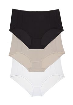 Cooling Full Coverage Brief Panty ,