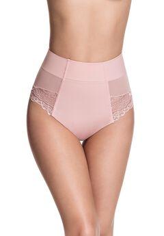 Brazilian Flair Mid Waist Brazilian Panty,