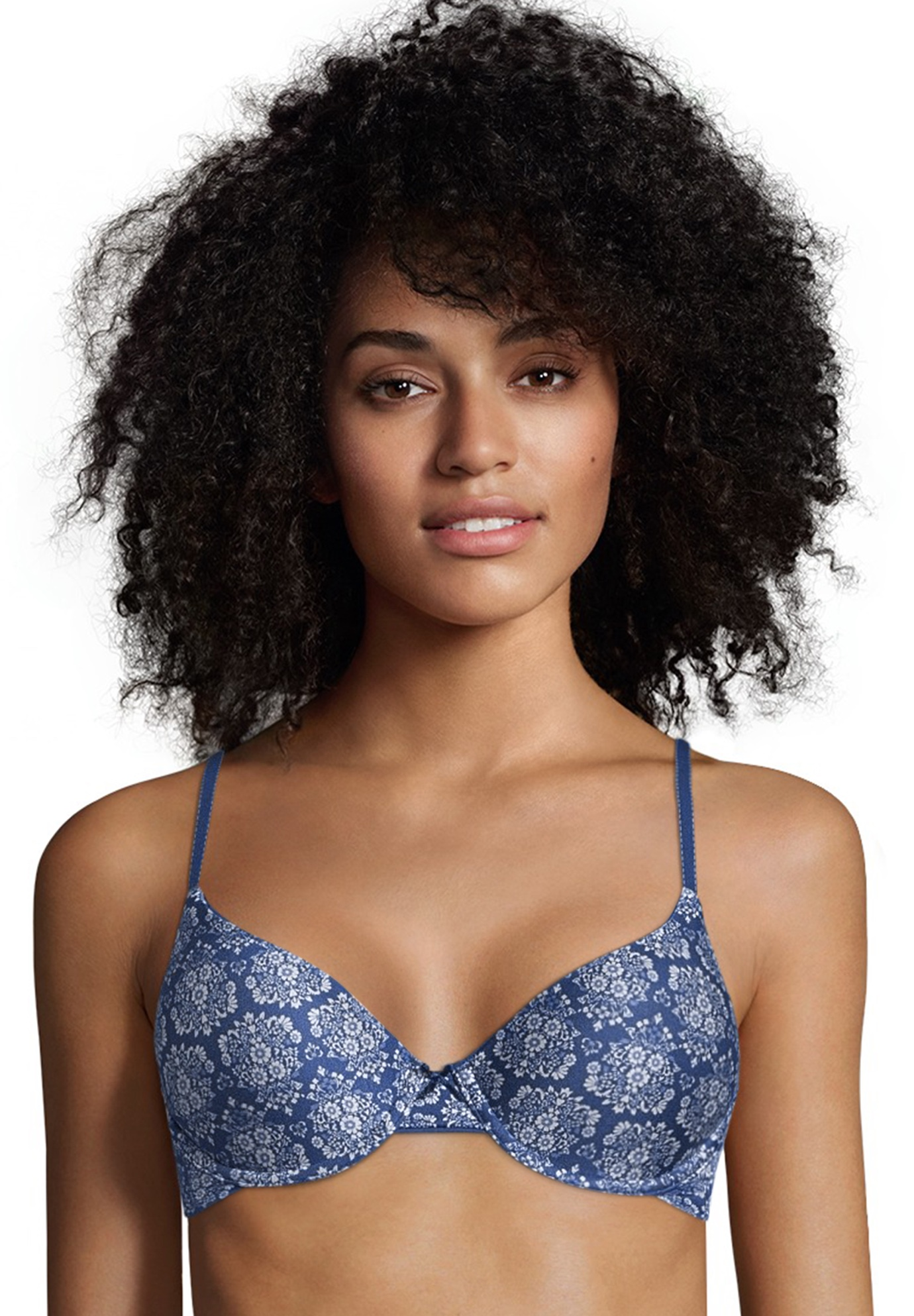 Comfort Devotion® Demi T-Shirt Bra 09402,