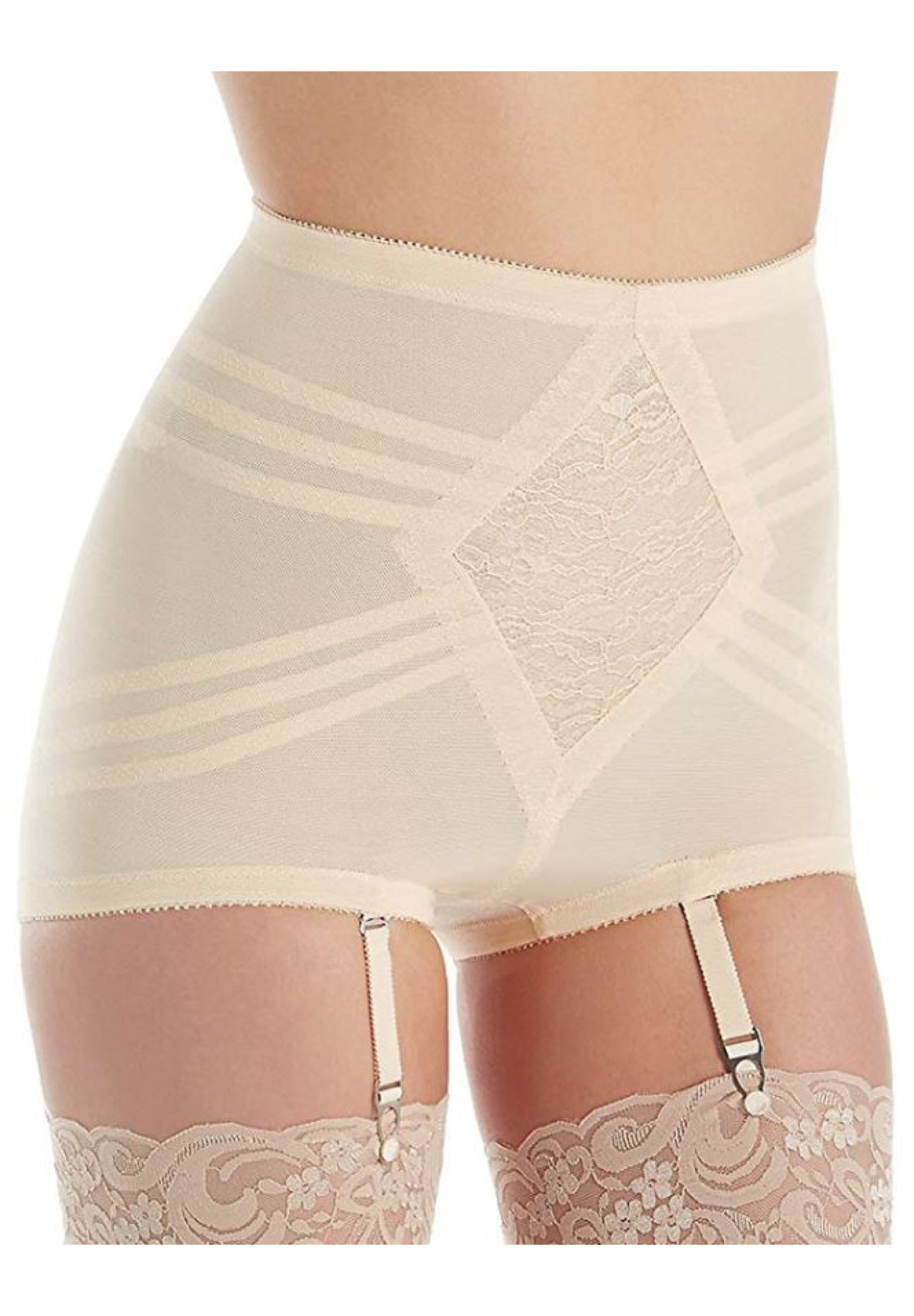 Shapette Panty Brief,