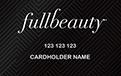 fullbeauty credit card